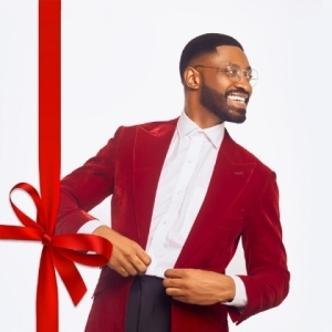 Ric Hassani - I'll Give You Love, This Christmas